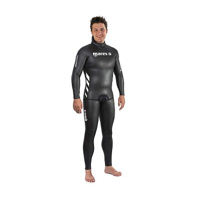 Neoprénový Oblek MARES Pants APNEA 17 - Spearfishing a freediving 3 - M
