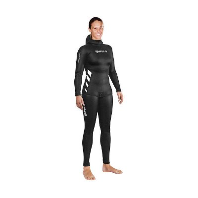 Neoprénový Oblek MARES PANTS APNEA INSTINCT 50 LADY OPEN CELL Spearfishing a freediving 4 - ML